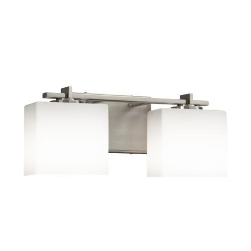 Era 2-Light Bath Bar