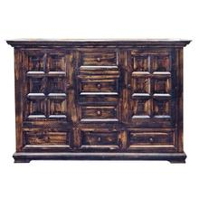 Coliseo Dresser