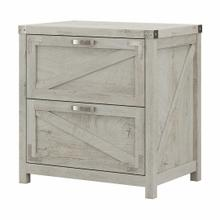 See Details - 2 Drawer Lateral File Cabinet, Cottage White