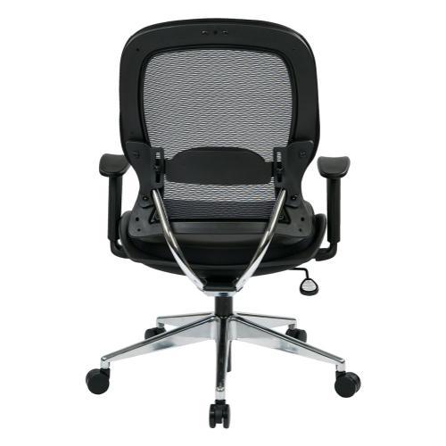 Professional Air Grid Back Chair