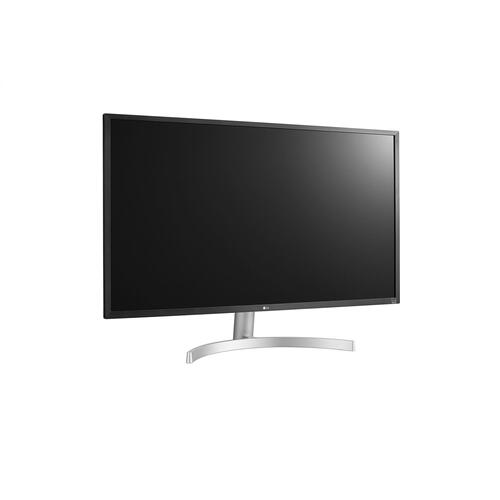 "LG - 32"" UHD HDR10 Monitor with AMD FreeSync™"