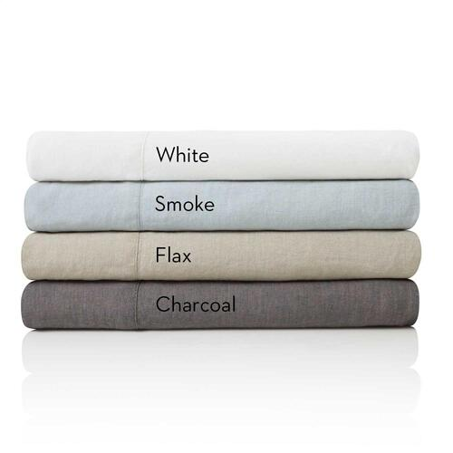 French Linen - Smoke