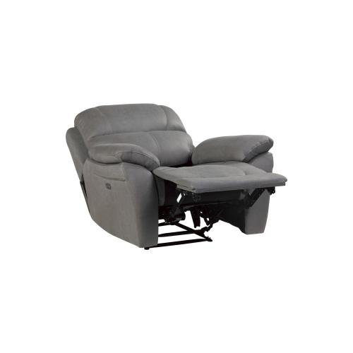 Power Reclining Chair with Power Headrest