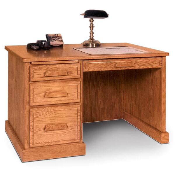 See Details - Classic Desk, Small