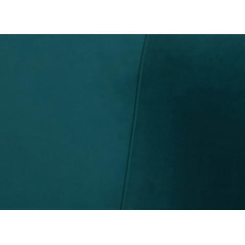 Product Image - Plato Aqua Velvet Sofa