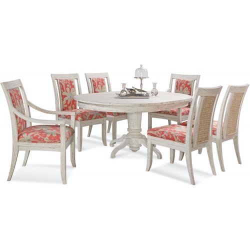 Braxton Culler Inc - Fairwind Dining Side Chair