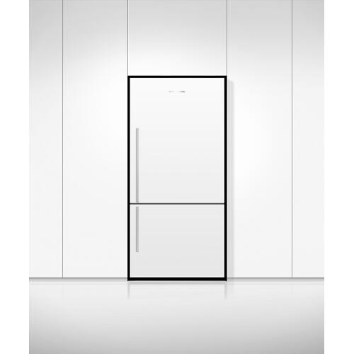 "Fisher & Paykel Canada - Freestanding Refrigerator Freezer, 32"", 17.5 cu ft"