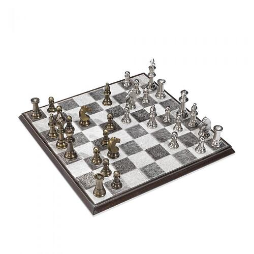 Ellis Chess Set