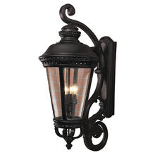 4 - Light Wall Lantern