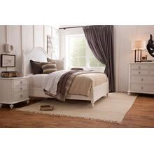 Wood Summit Bedroom Set