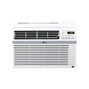 LG Appliances8,200 BTU Window Air Conditioner