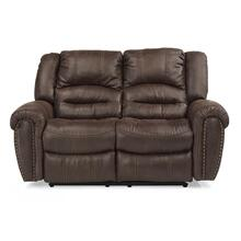 Town Power Reclining Loveseat with Power Headrests