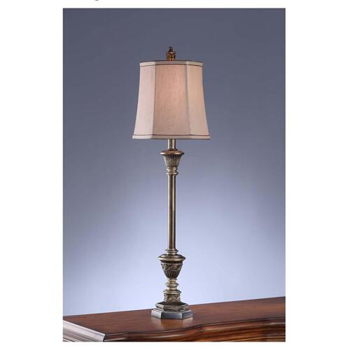 Shelby Buffet Lamp