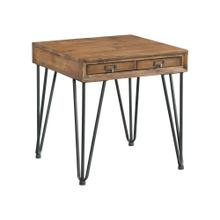 Boone End table