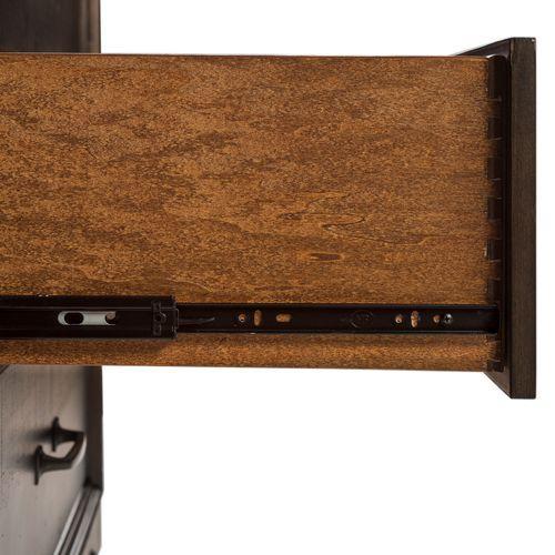 Liberty Furniture Industries - 6 Drawer Dresser