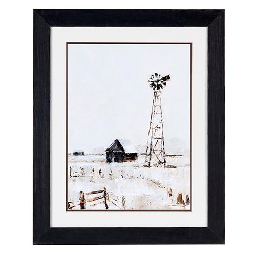 Crestview Collections - Rustic Prairie 2
