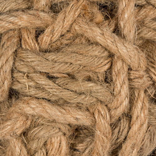 Cole Twine Decorative Ball
