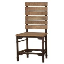 See Details - Mercantile Chair