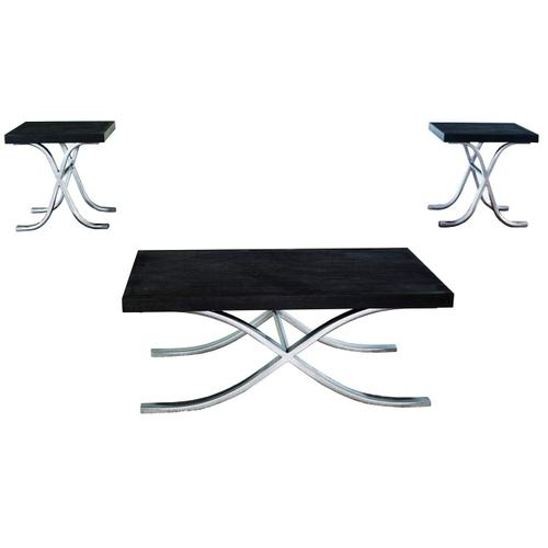 7331 Cocktail and End Table Set