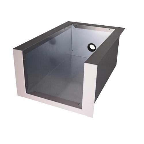 RDB1/RDB1EL Side Burner Liner - LJRDB1