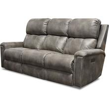 1C01 EZ1C00 Double Reclining Sofa
