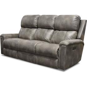 1C01 EZ1C00 Double Reclining Sofa