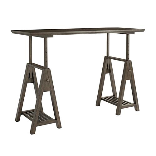 66 Forsyth Sawhorse Desk
