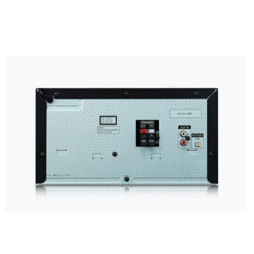 LG XBOOM 300W Hi-Fi Shelf System