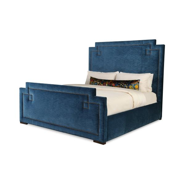 See Details - STRATHBERRY KING BED