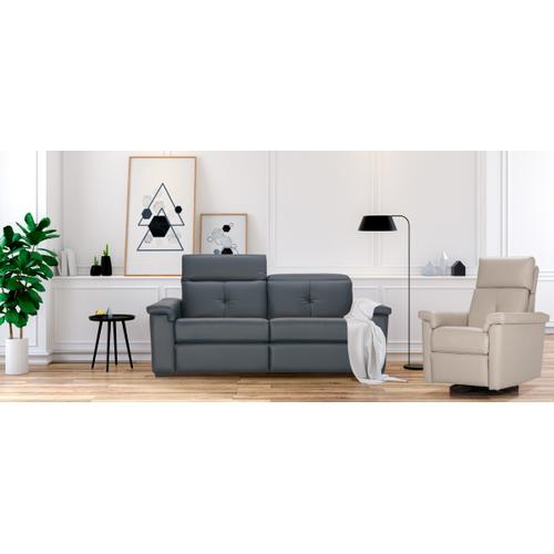 Sacha Apartment sofa