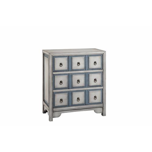 Gallery - Adley 3-drawer Apothecary Chest