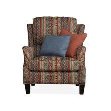 View Product - Accent Chair - (Gemma Indigo)