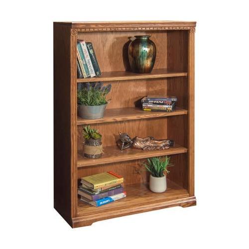"Legends - Scottsdale 48"" Bookcase"