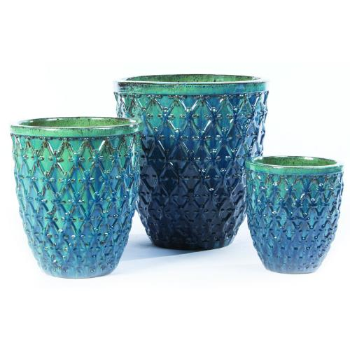 Gioriosa Planter - Set of 3