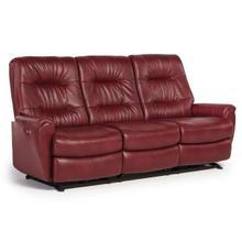 Felicia Collection Power Reclining Sofa