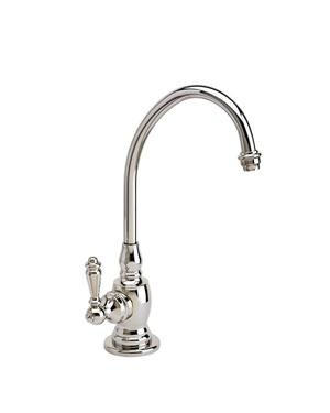 Waterstone Hampton Cold Only Filtration Faucet - 1200C Product Image
