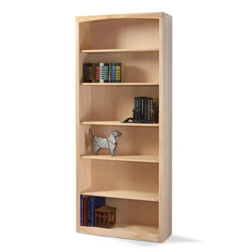 Bookcase 30 X 84