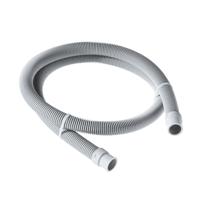 Miele6401480 - Drain hose for the dishwasher drain