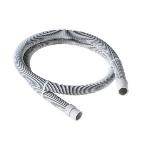 Product Image - Drain hose 1,50M - Drain hose for the dishwasher drain