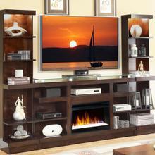 View Product - Novella Fireplace Wall