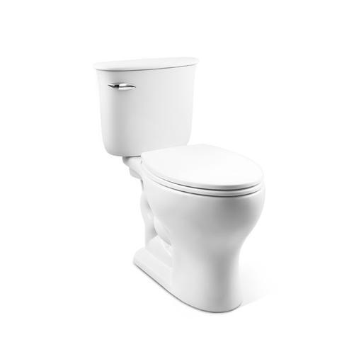 Axent Bath - Annie Close Coupled Toilet W372-2231-U1  AXENT