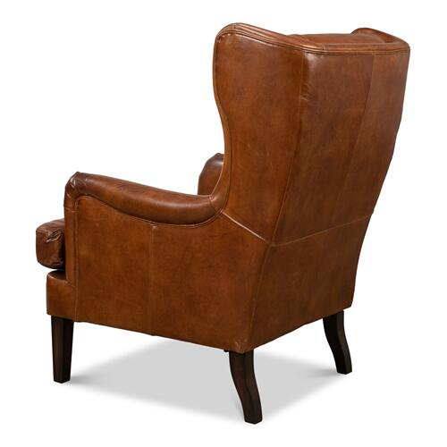 Elite Wing Lounge Chair