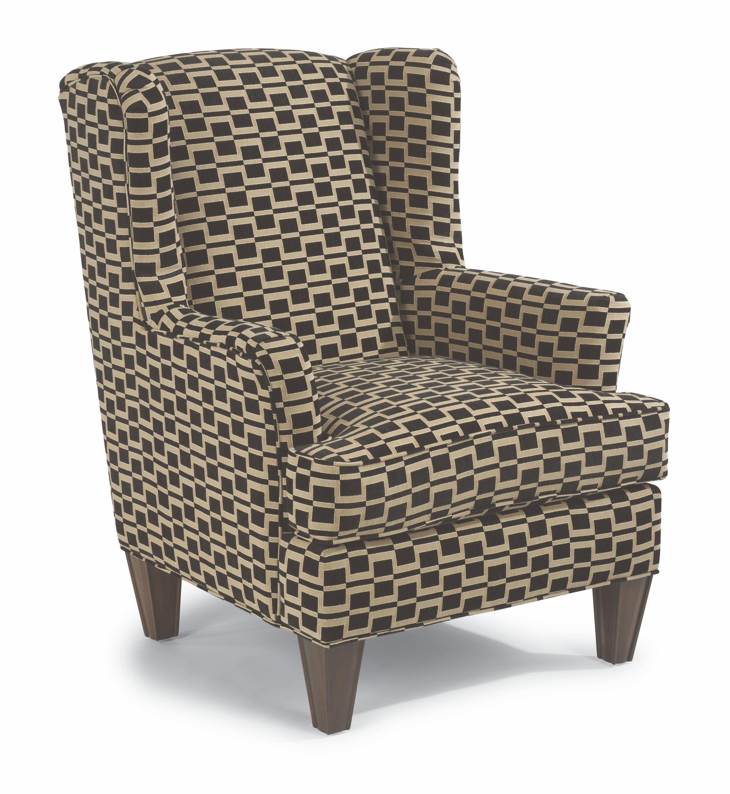 FlexsteelBradstreet Chair
