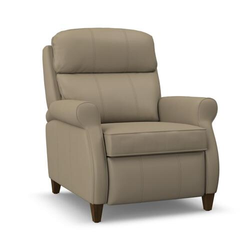 Leslie Power High Leg Reclining Chair CL707/PHLRC