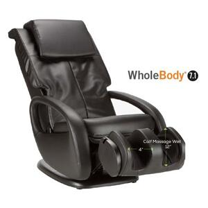 WholeBody ® 7.1 Massage Chair - Espresso