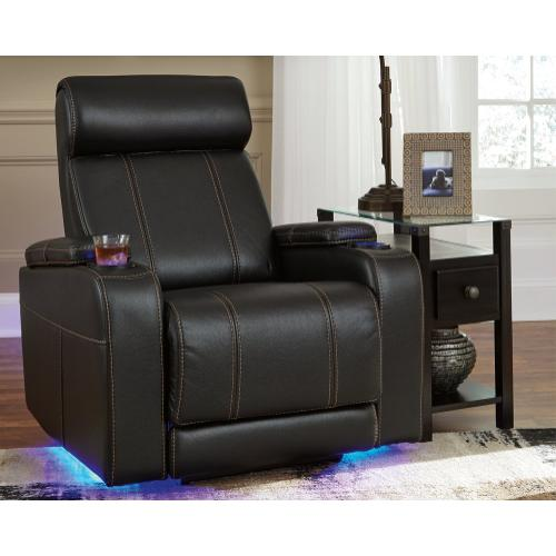 Boyband Power Recliner