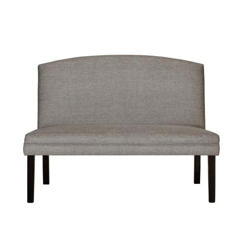 Arch Back Settee