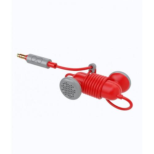 Cord Management Ear-Bud