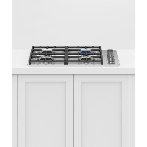 """Fisher & Paykel - Gas Cooktop, 30"""""""
