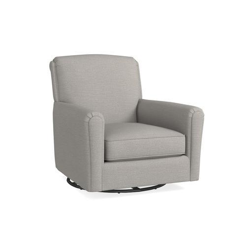 Bassett Furniture - Ridgebury Swivel Glider